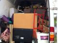 Van Full of items