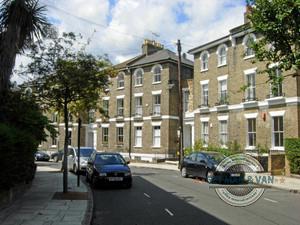 Barnsbury Street