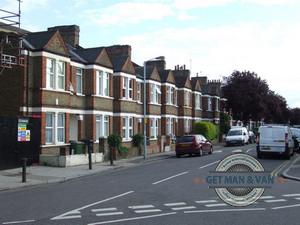 Brockley Revlon Road