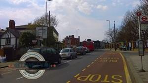 Bromley-traffic