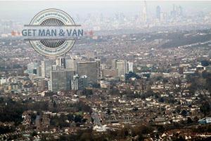 Croydon Panorama