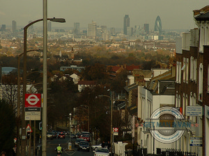 Gipsy Hill View