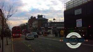 Islington-street
