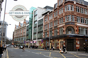 Kensington Street View