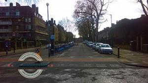 Lambeth-street