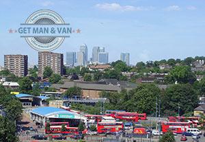 Lewisham-overview