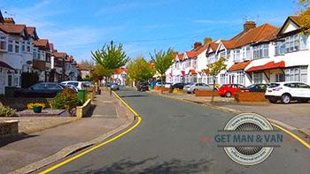 Redbridge-houses