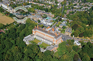 Richmond Overview