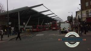 Finsbury-Park-Station