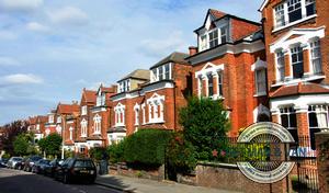 Highgate Houses