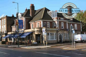Kensal Green William IV Pub