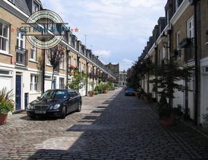 Maida Vale Street