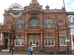 Manor Park Library