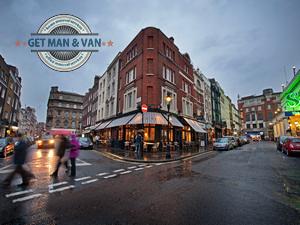 Marylebone Restaurant