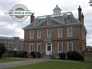 Mitcham Mansion