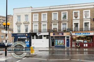 North Kensington Shops