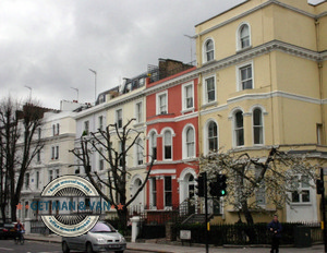 Notting Hill Street