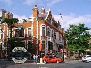 Peckham Hotel
