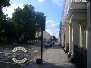 Pimlico Belgrave Road