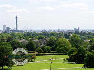 Primrose Hill Park