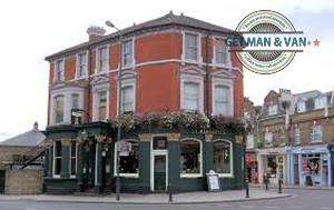 St Margarets Pub