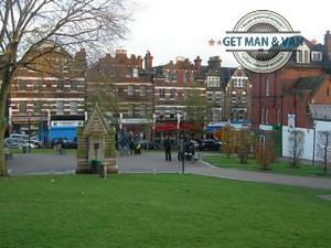 Streatham Park
