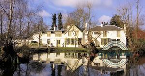 Totteridge Park