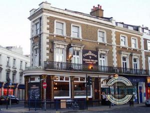 Upper Norwood Pub