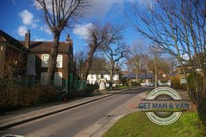 Walthamstow Vestry Road