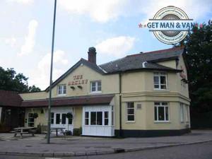 Arkley Pub