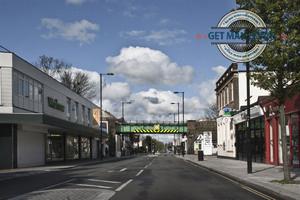 Coulsdon High Street