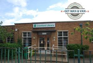 Cranford Library