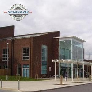 Crook Log Sports Centre