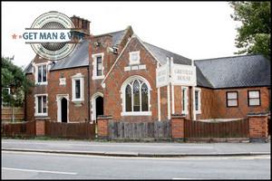 Feltham Greville House