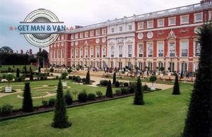 Hampton Kensington Palace