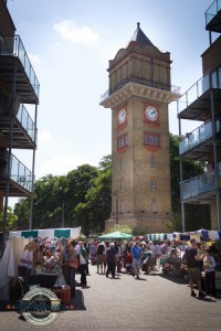 Hither Green Clock Tower