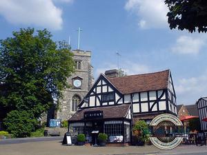 Pinner Pub