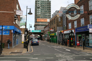 Shadwell Watney Street