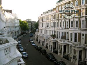South Kensington Street
