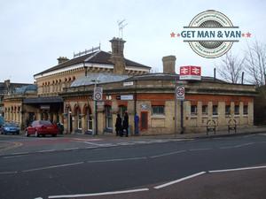 Sydenham Upper Lower Station