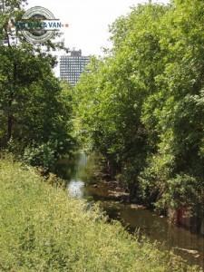 Tokyngton River Brent