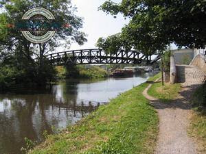 Yiewsley Grand Union Canal
