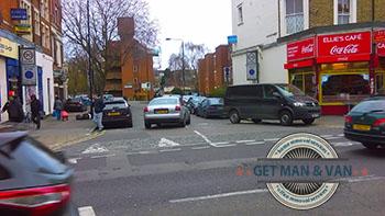 Brondesbury-street-traffic