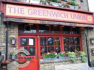 Greenwich Union Pub