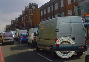 Gipsy-Hill-gray-van