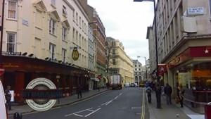 Westminster-street