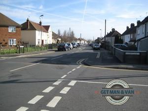 Barnes-Cray-Street
