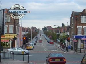Bellingham-Road