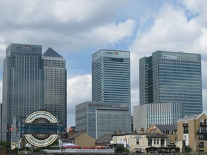 Canary-Wharf-towers