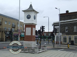 Goodmayes-clock-tower